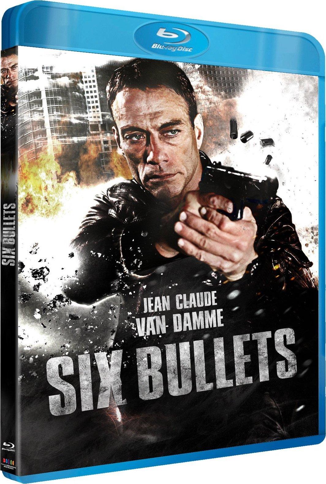 6 Bullets 2012 720p BluRay x264 DTS-HDChina