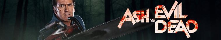 Risultati immagini per ash vs evil dead 2 banner