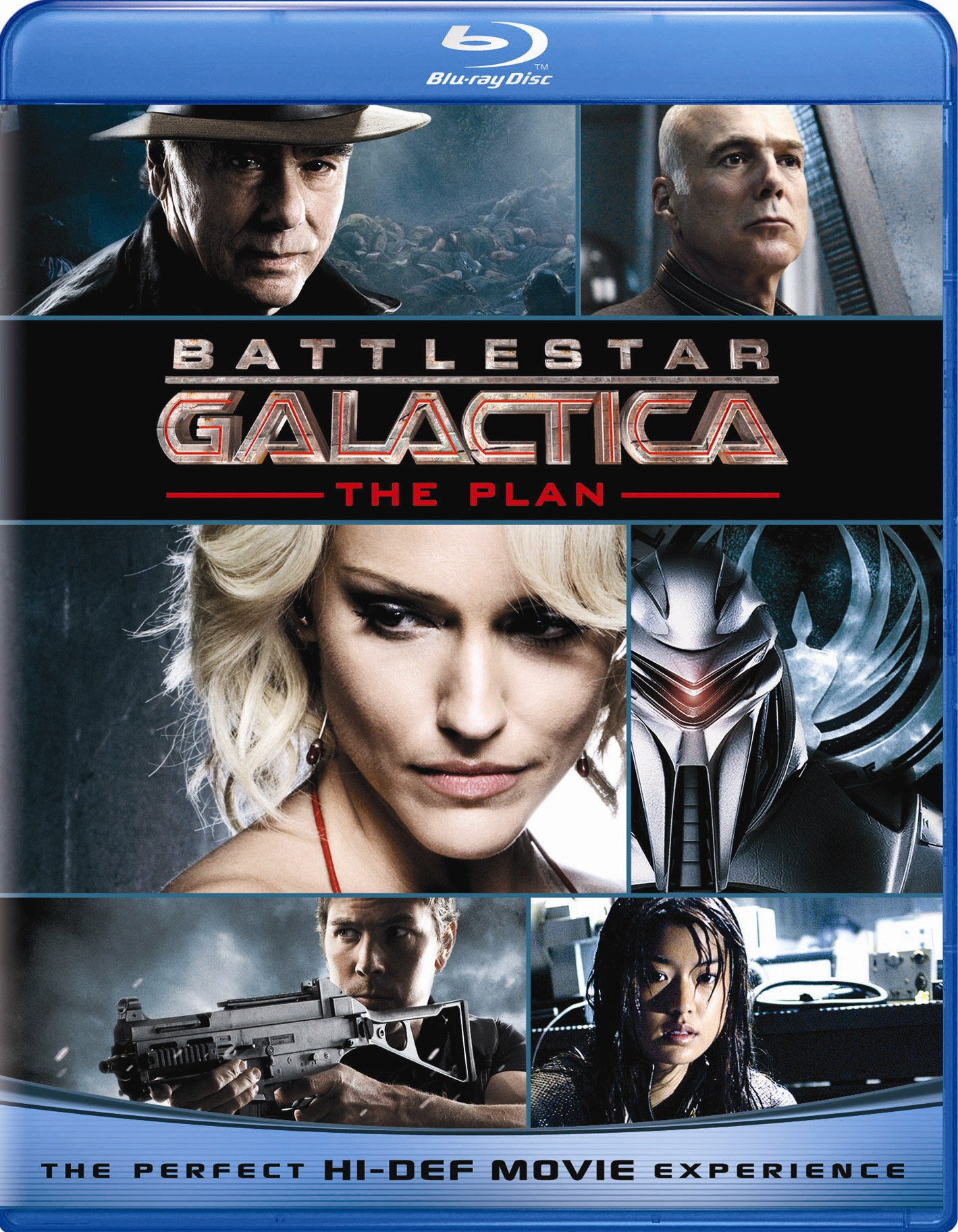 Battlestar Galactica The Plan 2009 720p BluRay DTS x264-quaz