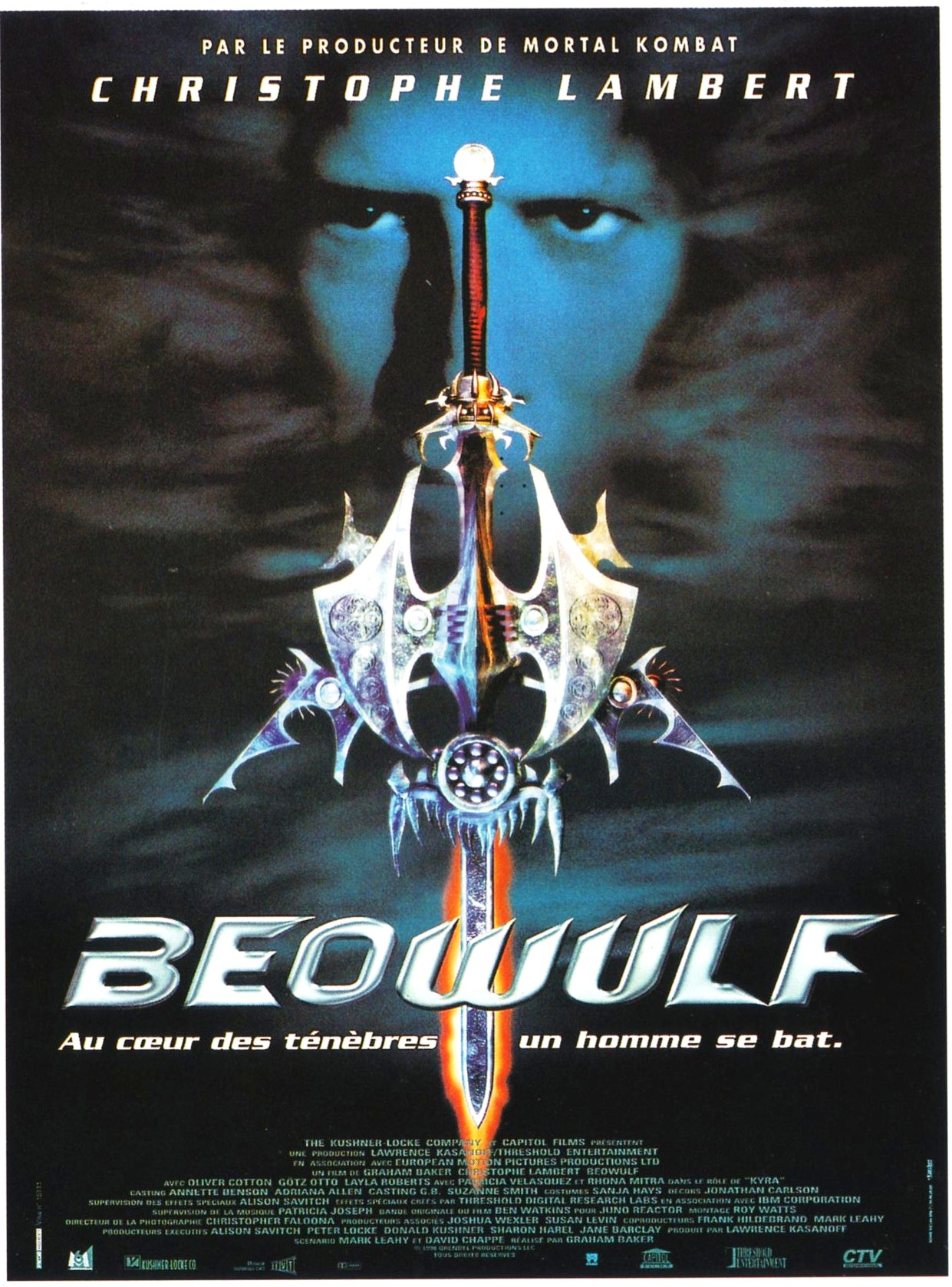 beowulf 2 Beowulf essays are academic essays for citation these papers were written primarily by students and provide critical analysis of beowulf.
