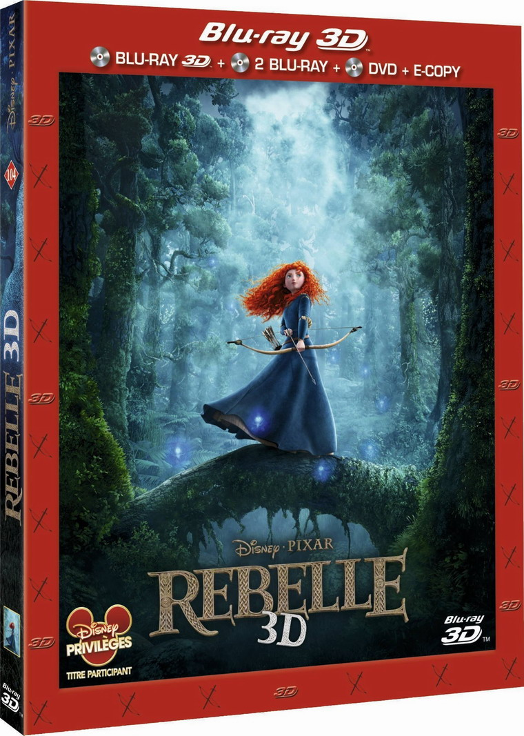 Brave 2012 720p BluRay x264 AC3 HDChina