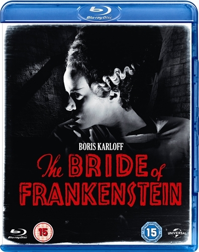 Bride of Frankenstein 1935 720p BluRay FLAC x264-CtrlHD