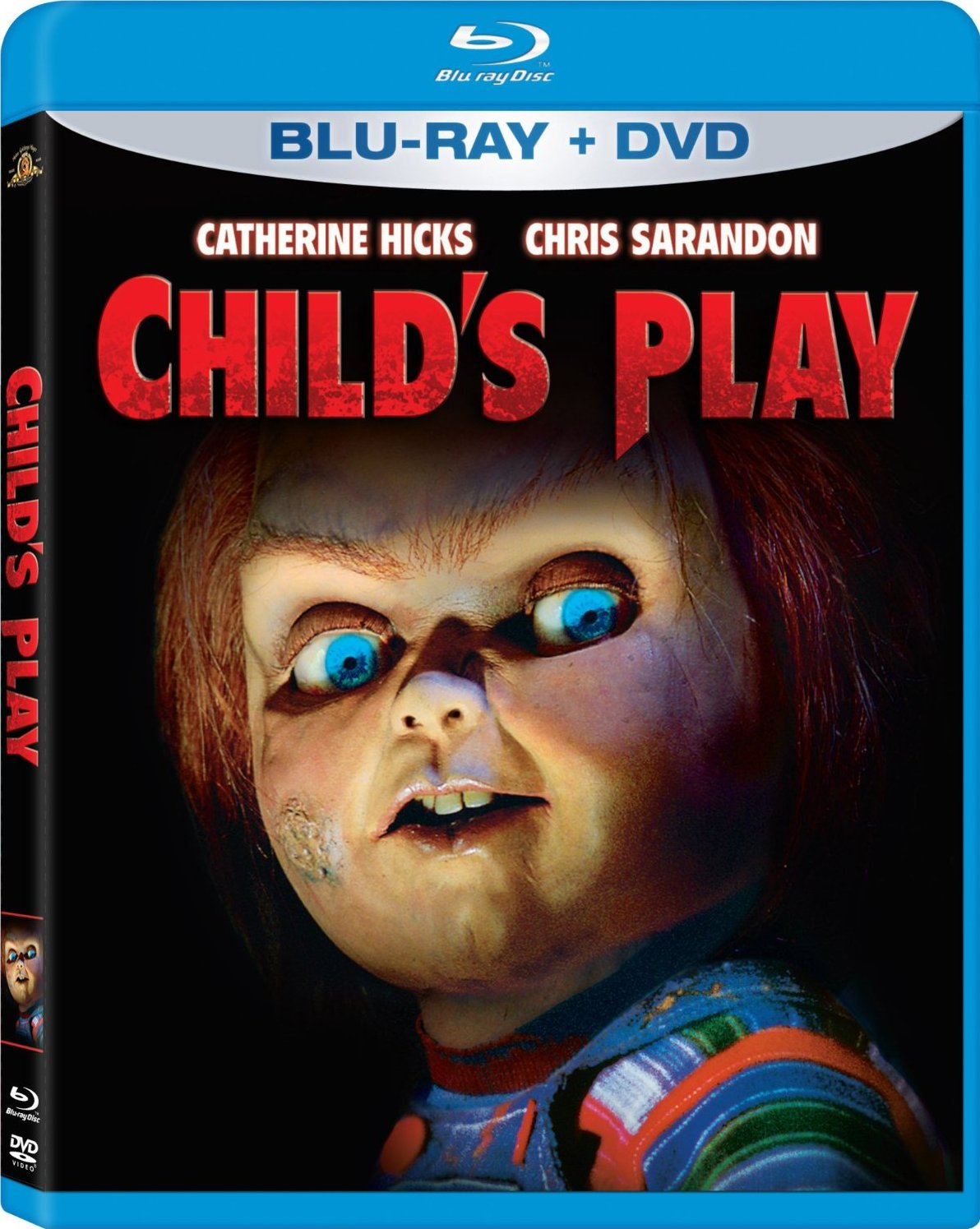 isp child s play Child's play (also called chucky) is an american slasher horror film series created by don mancini that consists of seven slasher films.