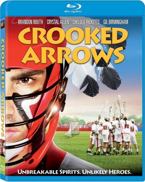 Crooked Arrows 2012 720p BluRay x264 DTS-HDChina