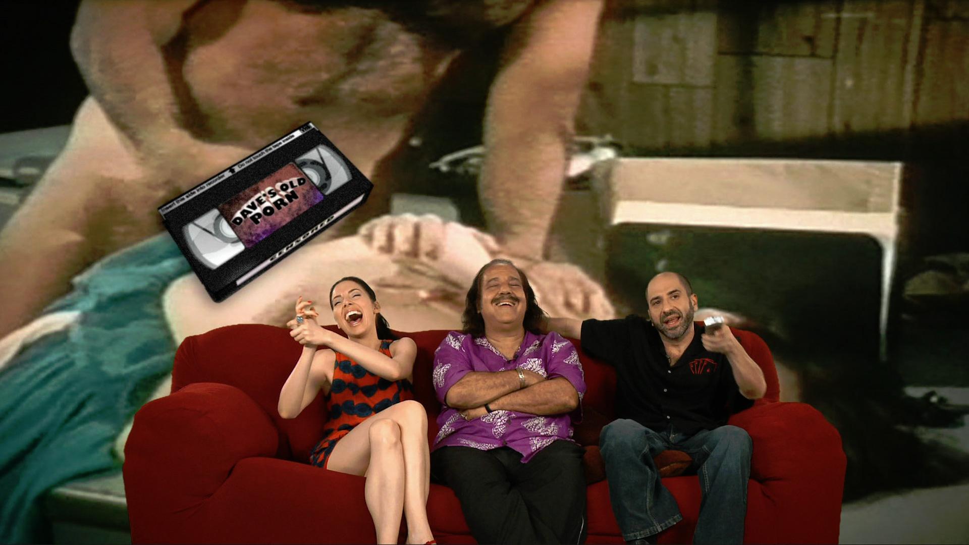 Daves Old Porn S01 1080i HDTV DD5.1 MPEG2 TrollHD
