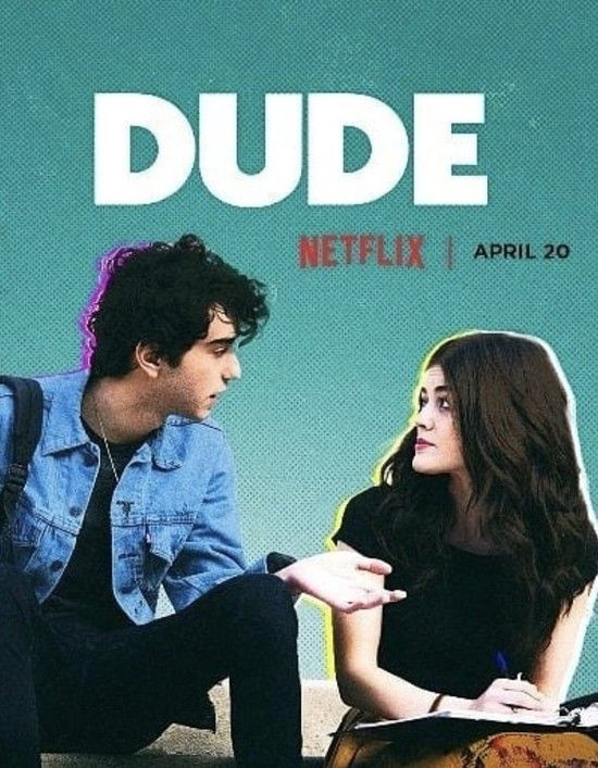 Download Dude 2018 full Movie HD