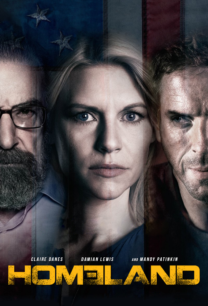 Homeland S03E10 720p 1080p WEB DL DD5.1 H.264 BS