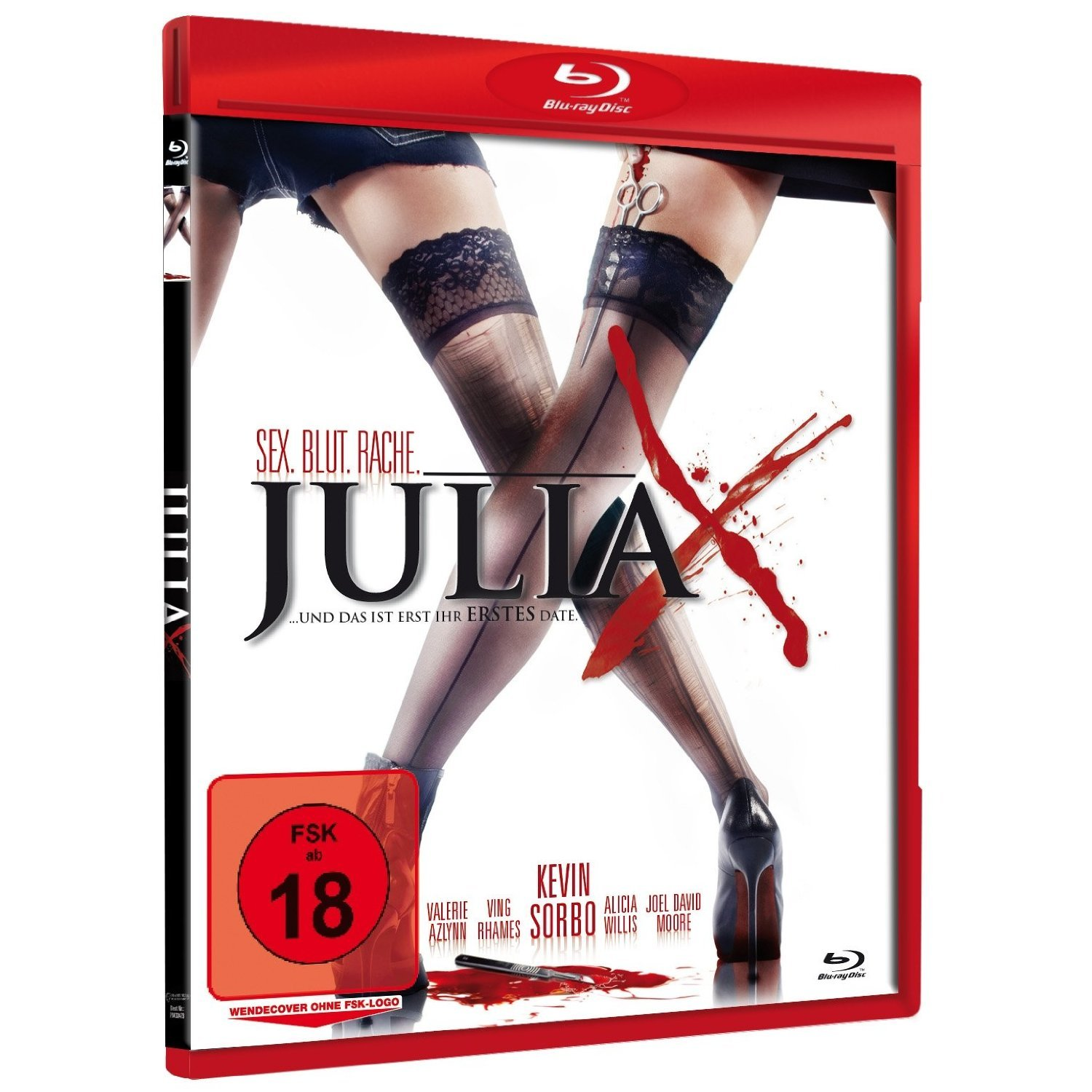 Julia X 3D 2011 720p BluRay x264 DTS-HDChina