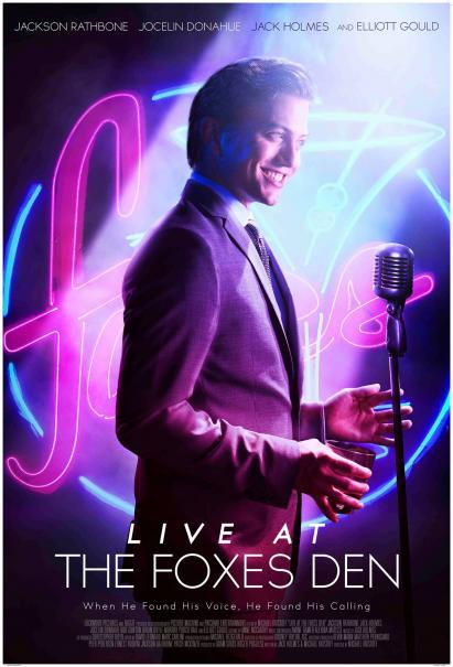 Live at the Foxes Den (2013) Watch Online Full Movie Free Download DVDrip