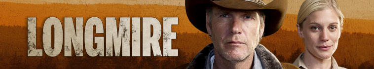 Longmire S01 720p WEB DL TV 720p WEB DL
