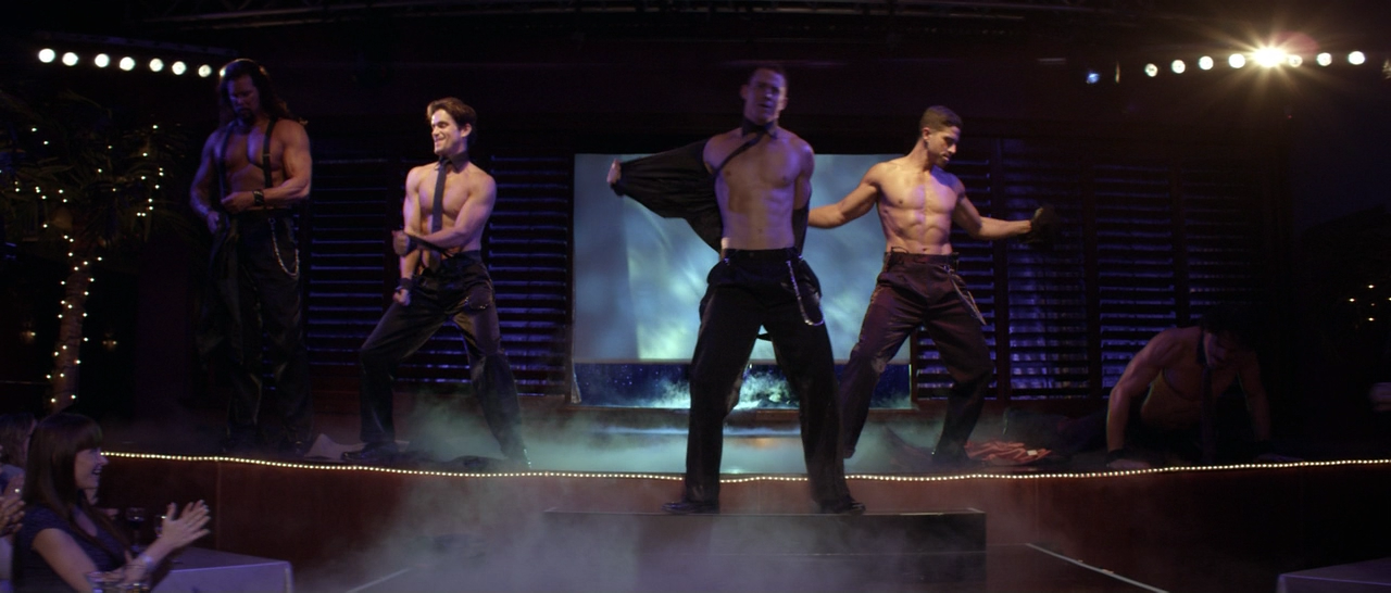 Magic Mike 2012 720p BluRay x264 DTS-HDChina