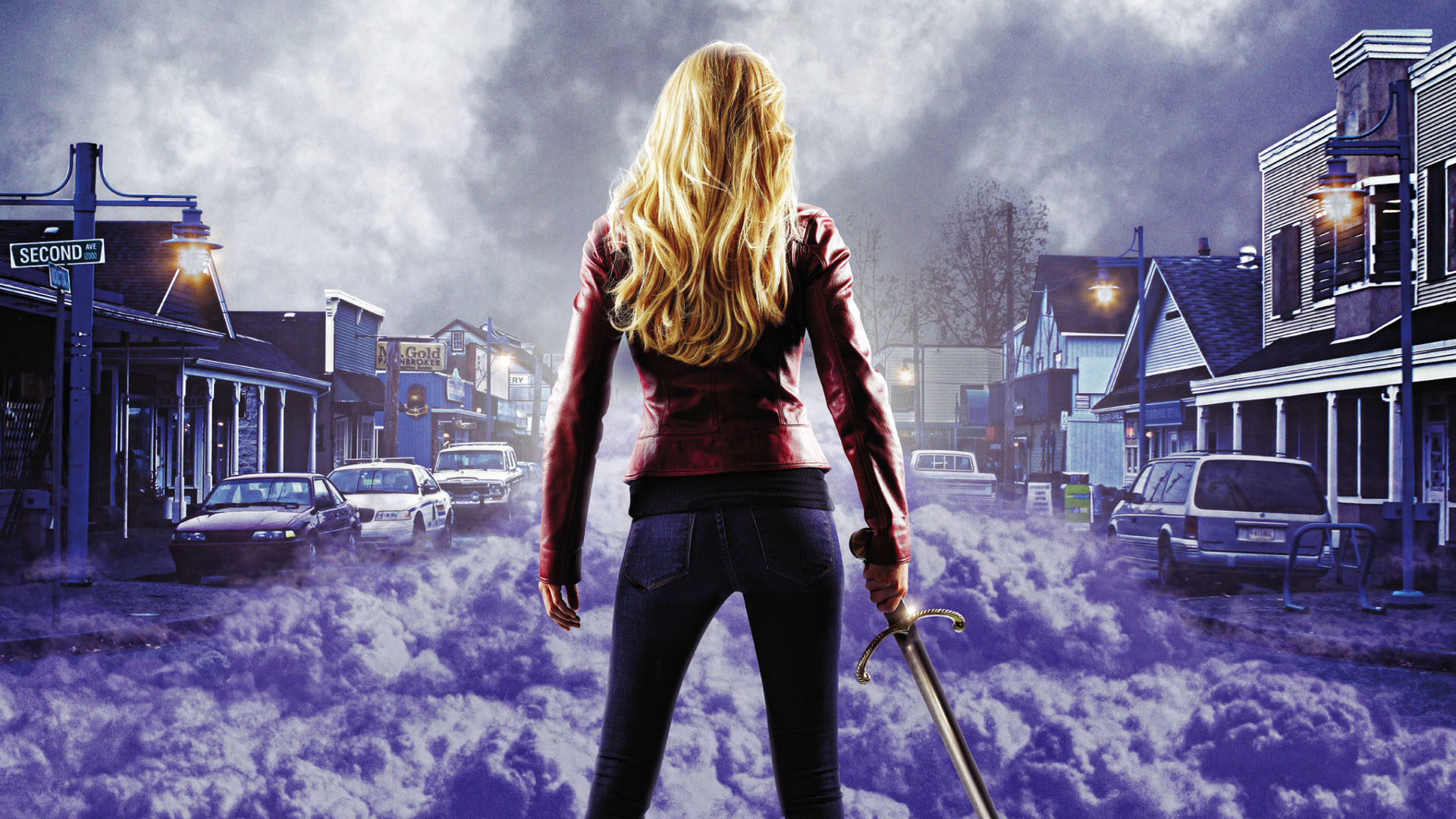 Once Upon A Time S01 720p Bluray DD5.1 x264-DON