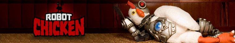 Robot Chicken S06E08 720p WEB-DL AAC2 0 H264-iT00NZ