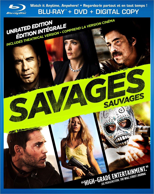Savages 2012 film  Wikipedia