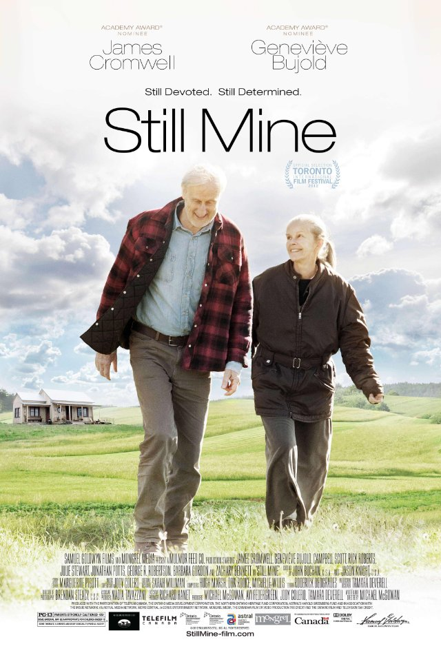 Still Mine 2012 movie