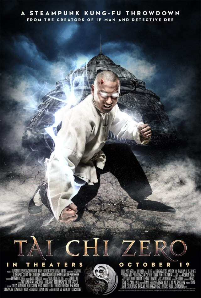 Tai Chi 0 2012 BluRay 720p DTS x264 CHD