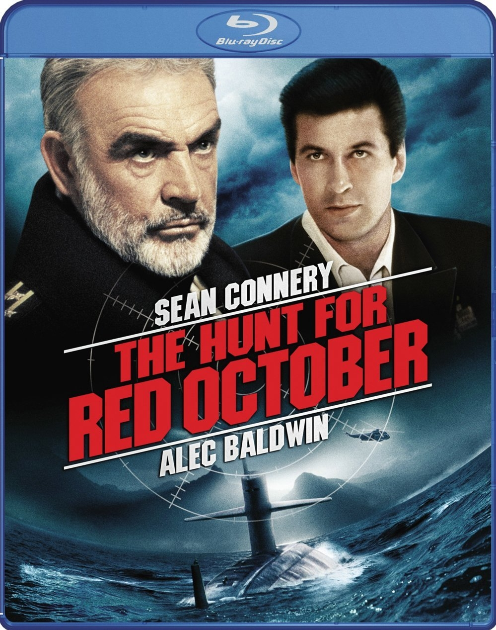 The Hunt for Red October 1990 720p BluRay AC3 x264-HDMaNiAcS