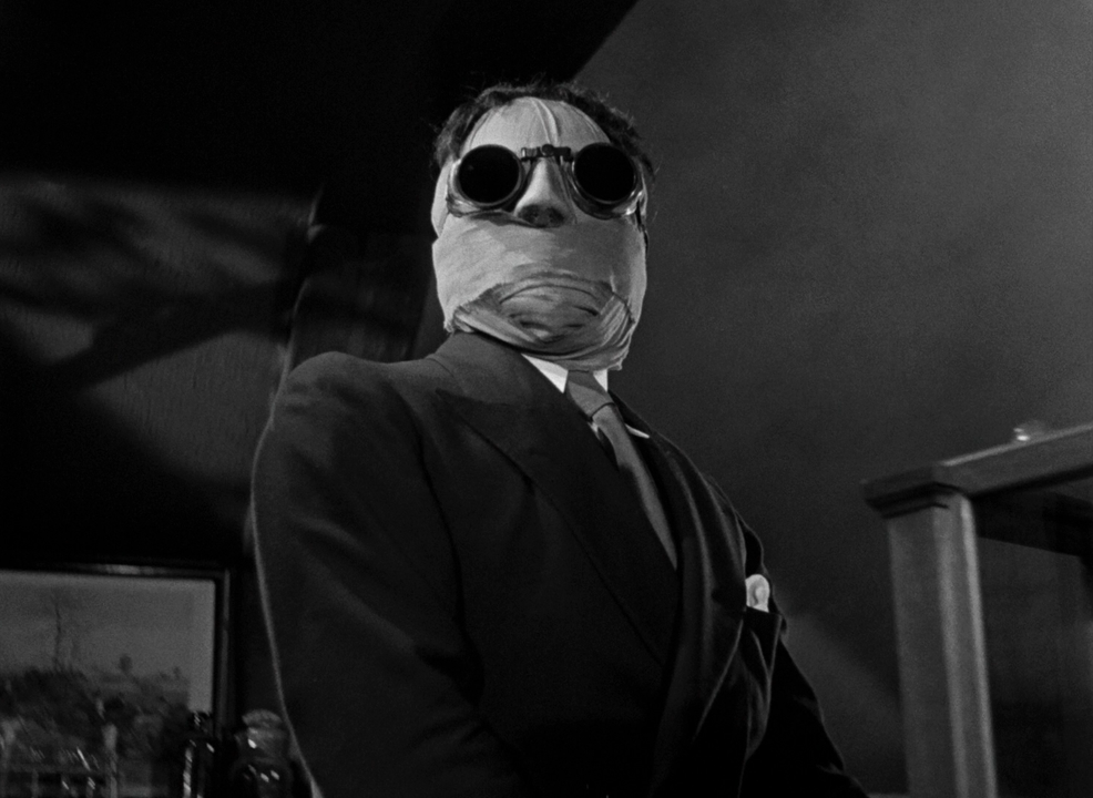 invisible man entry The invisible man returns is a good entry and is quite entertaining if you've enjoyed this film sutton plays the original invisible man's brother.