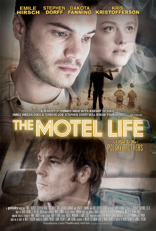 The Motel Life 2012 1080p WEB DL DD5.1 H.264 HKD Movie 1080p WEB DL