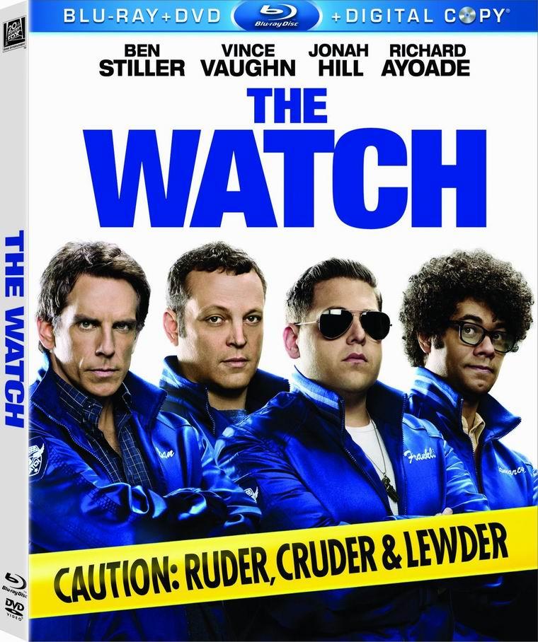 The Watch 2012 720p BluRay x264 DTS-HDChina