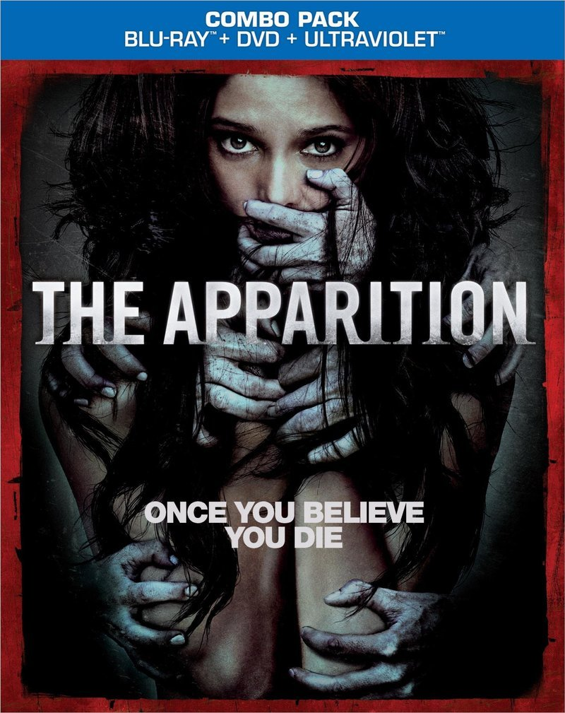 The apparition 720p bluray x264 tdm