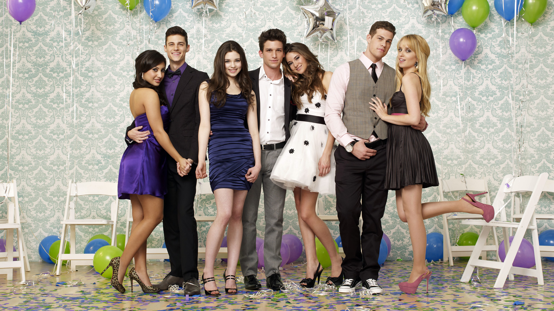 Secret life of the american teenager list of episodes season 5