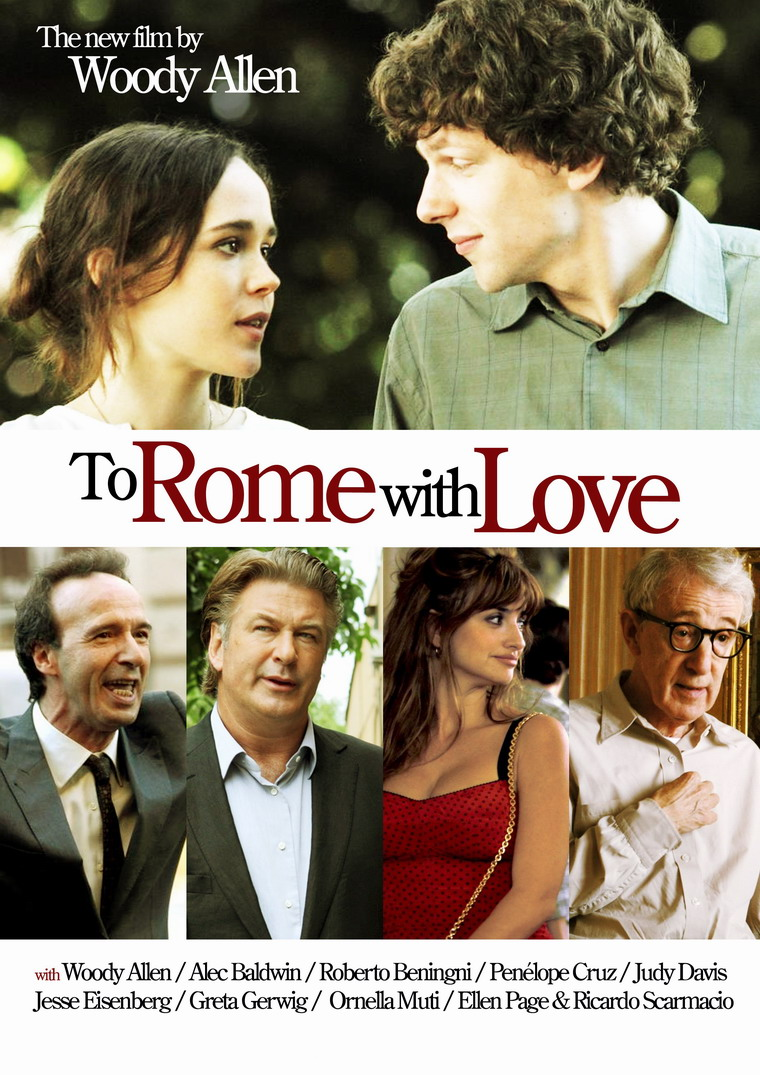 To Rome With Love 2012 720p BluRay x264 DTS-HDChina