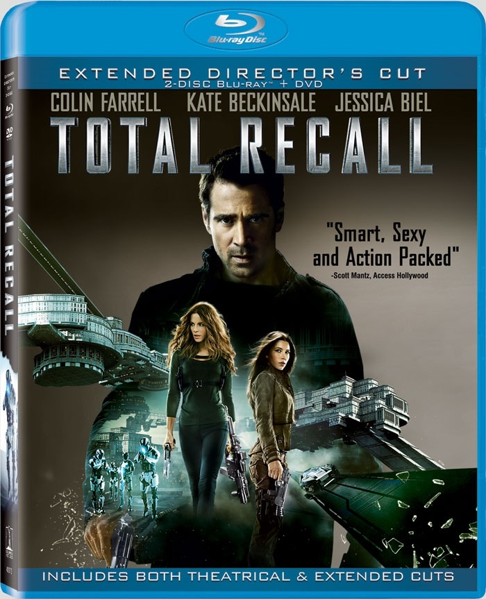 Total Recall 2012 720p Extended BluRay x264 AC3-HDChina