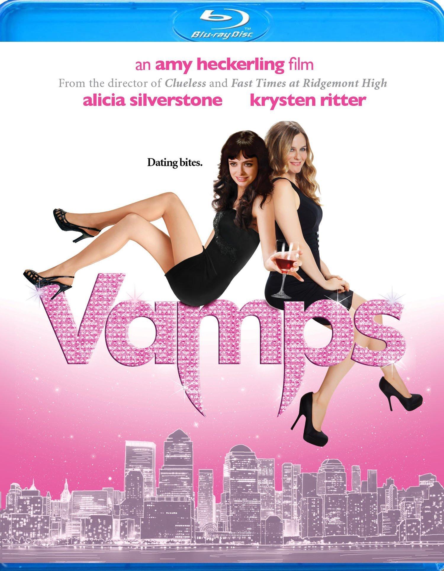 Vamps 2012 BluRay 720p DTS x264-CHD