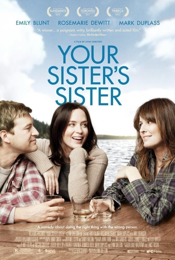 Your Sisters Sister 2011 720p BluRay x264 DTS-HDChina